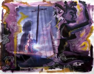 Achiles Luciano abre agenda de novos artistas