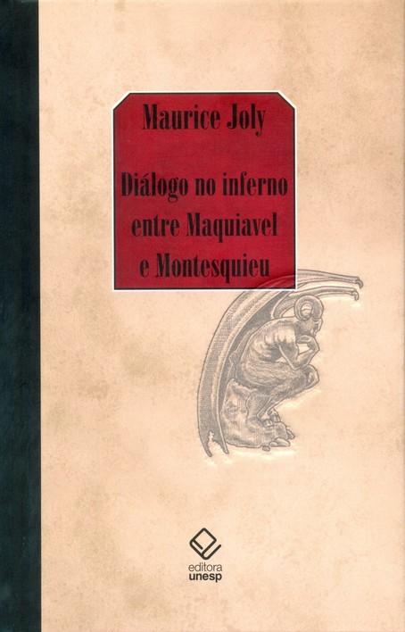 Livro: Diálogo no inferno