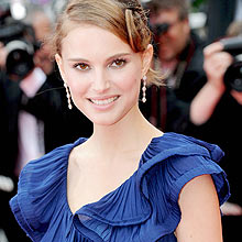 Atriz Natalie Portman apresentou seu curta-metragem no Festival de Veneza