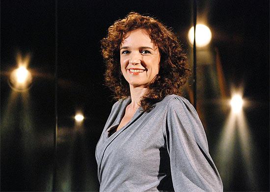 Sandra Corveloni estrela montagem francesa de Koltès