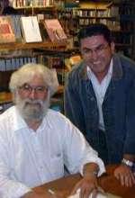 Leonardo Boff e Henrique Chagas