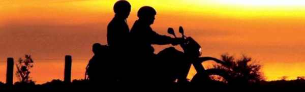 Os Caminhos de Che: um Diário de Motocicleta