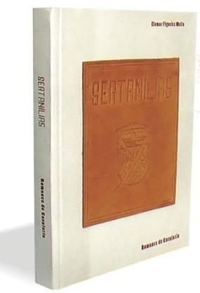 Sertanílias, de Elomar Figueira Mello
